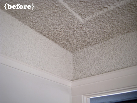 The Great Ceiling Cleanse